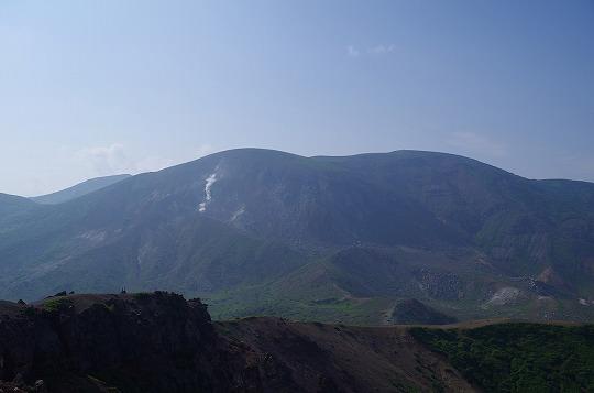 福島県 磐梯山 1