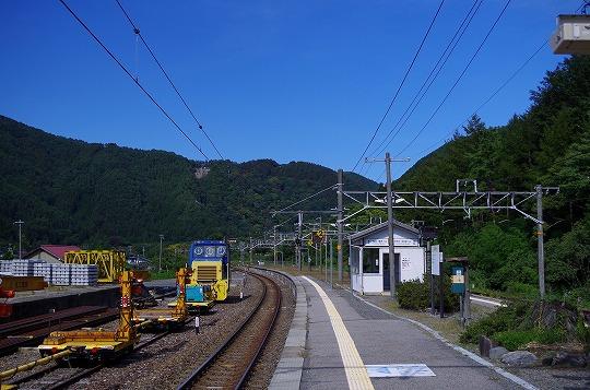 宮ノ越駅 3