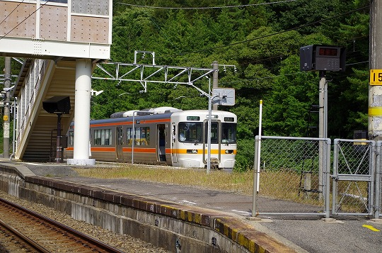 宮ノ越駅 5