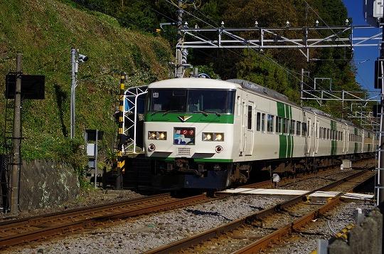 富戸駅 4
