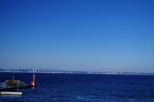 東京湾 2