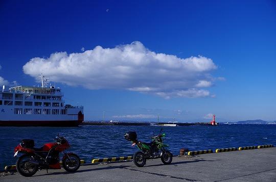 金谷港 2