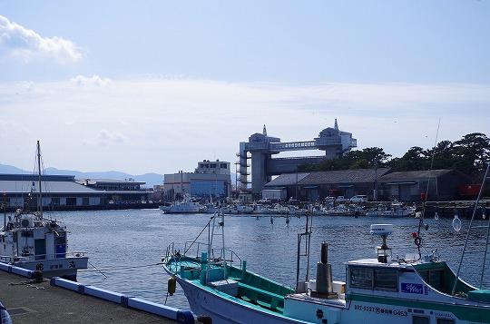 沼津港 1