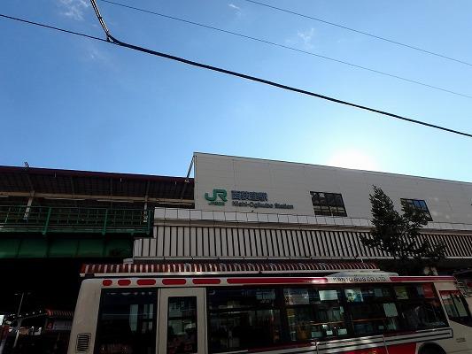 西荻窪駅 1