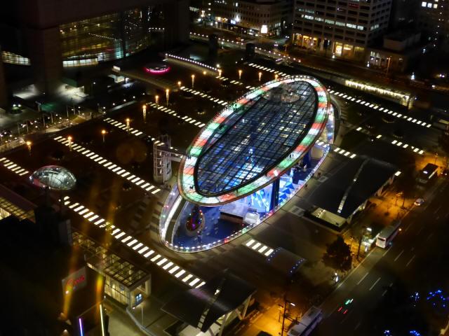 名古屋テレビ塔5