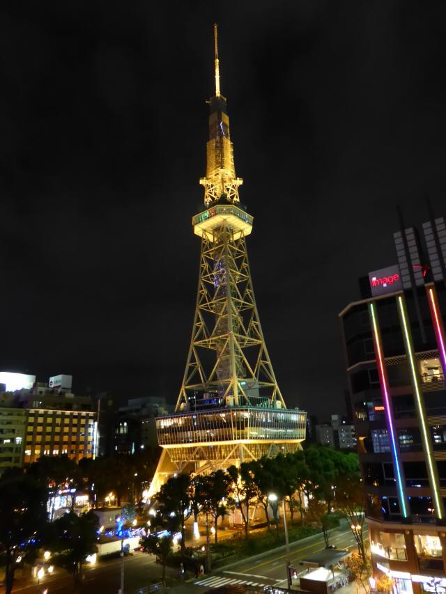 名古屋テレビ塔0