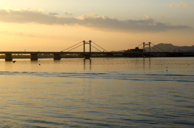 阿波しらさぎ大橋2