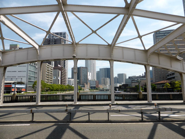 堂島大橋6