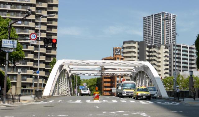 堂島大橋9