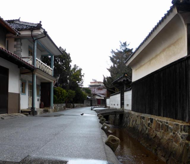 江津本町8