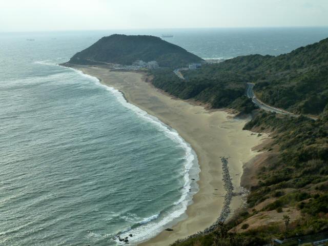 恋路ヶ浜9