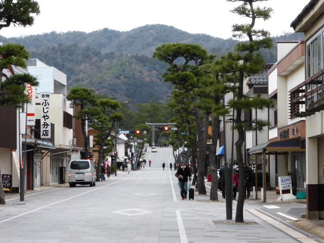 神門通り1