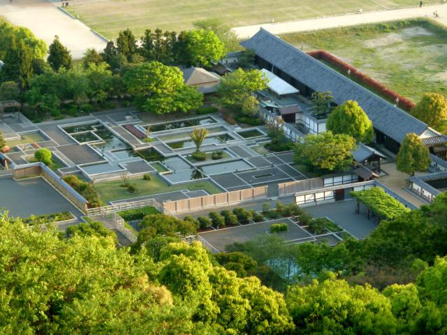 二之丸史跡庭園2