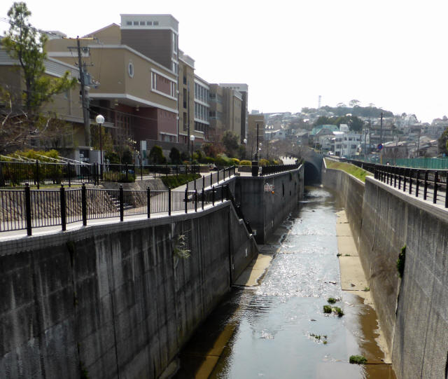 湊川隧道2