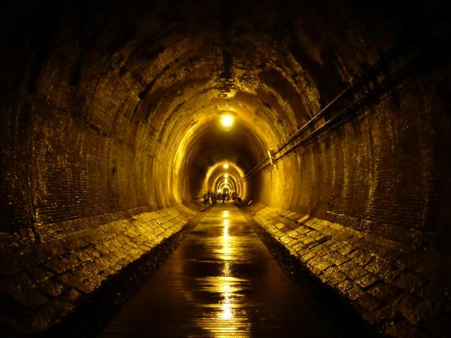 湊川隧道5