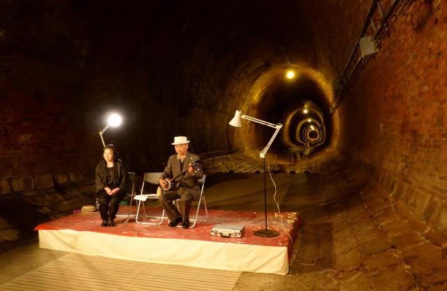 湊川隧道6