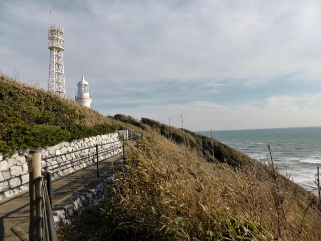 御前崎灯台6