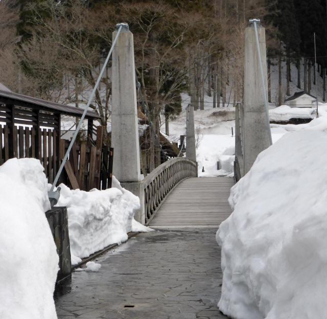 大出の吊橋12