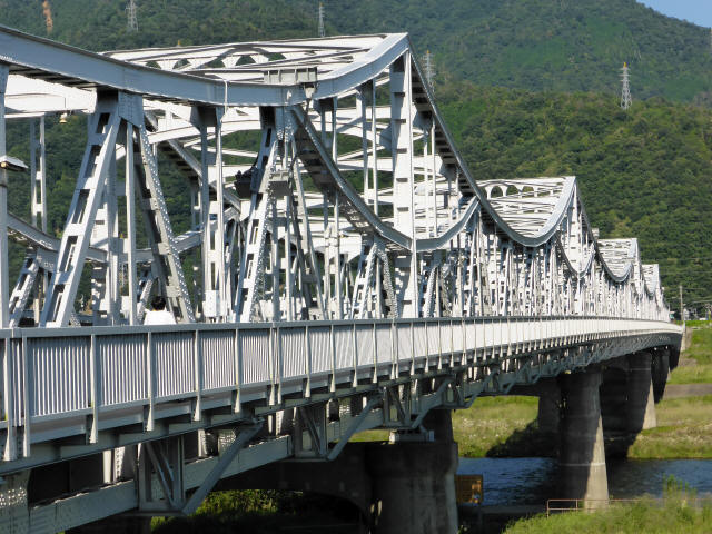 太田川橋0