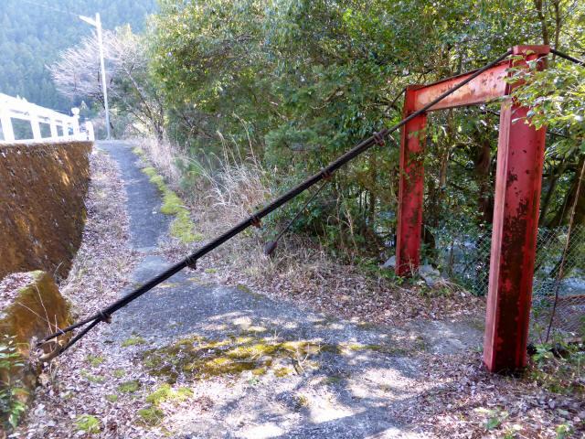 折宇の吊橋2