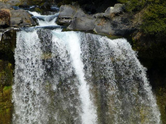 音止の滝3