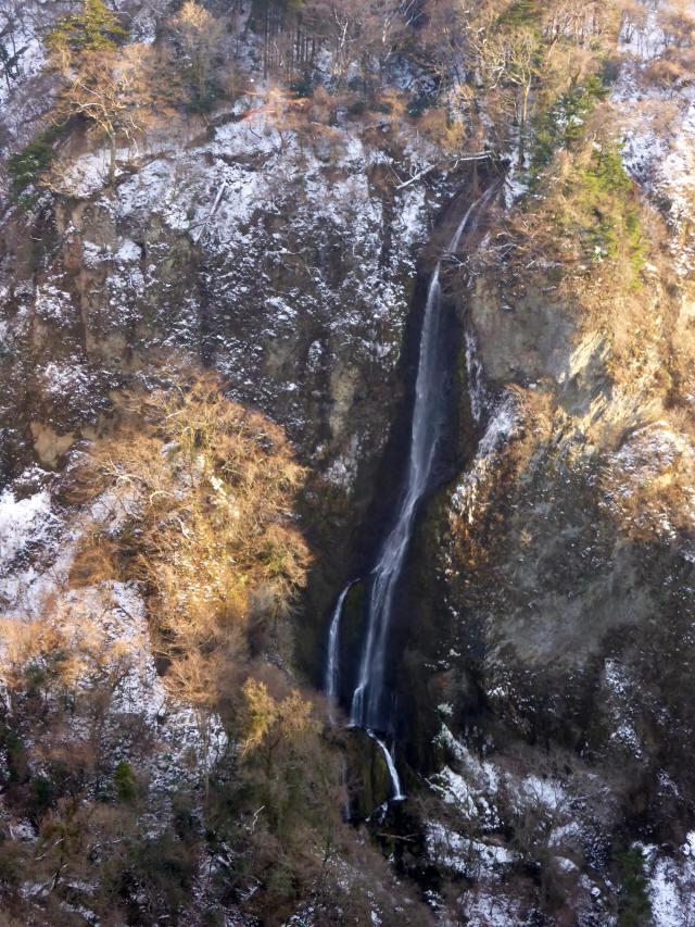 震動の滝2