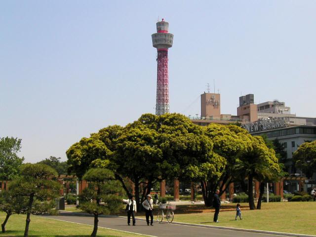 横浜マリンタワー4