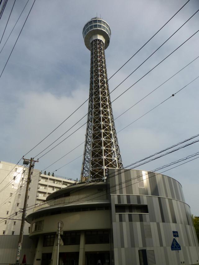 横浜マリンタワー6