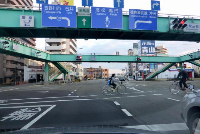 吉野川バイパス3