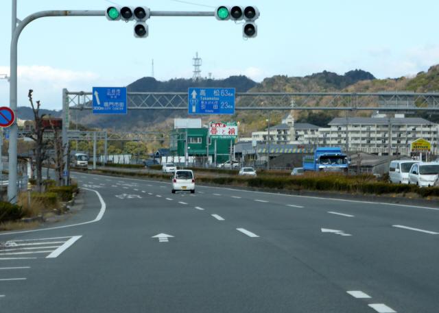 吉野川バイパス2