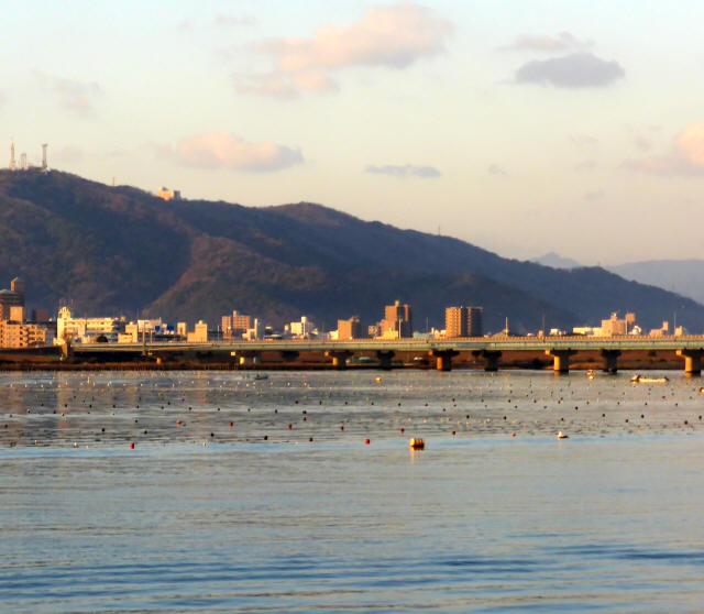 吉野川バイパス6
