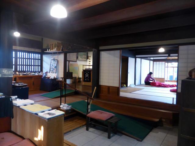 讃州井筒屋敷2