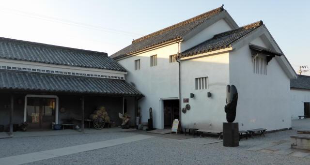 讃州井筒屋敷8