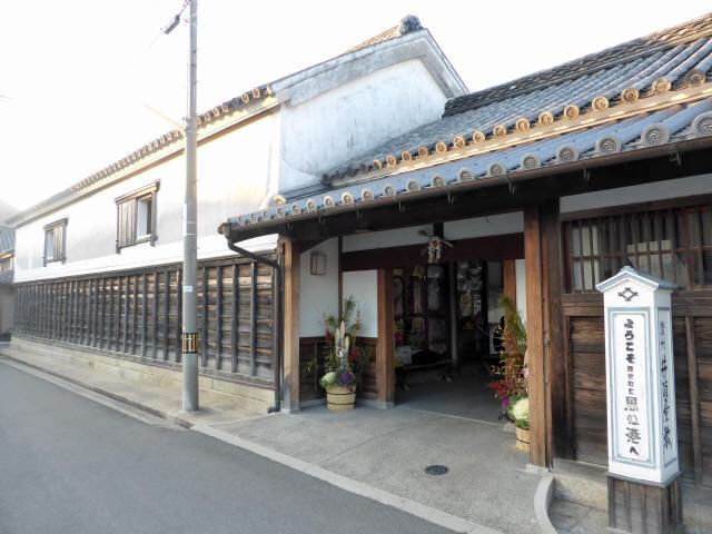 讃州井筒屋敷0