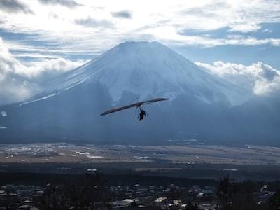 Hang Gliding 81