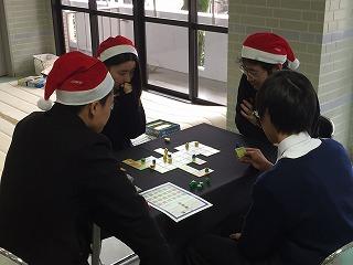 2015-01-06-クリスマス会カルカソンヌ