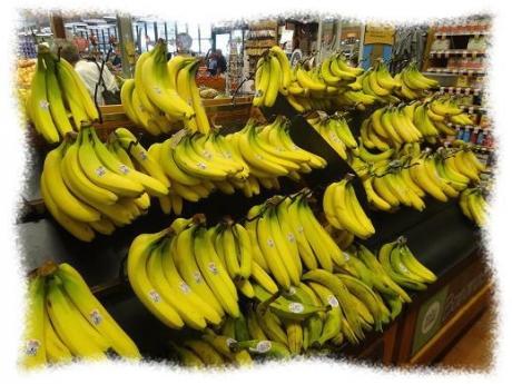 2014年11月25日バナナは一日何本まで?