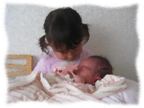 2015年5月22日Tさん姉妹