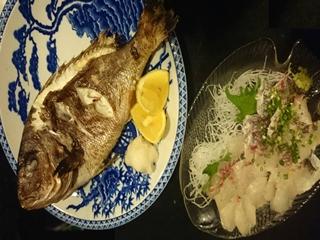 2015-4 新卒研修 晩ごはん_R