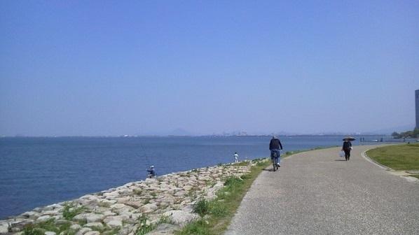 琵琶湖 (7)