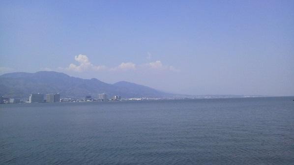琵琶湖 (8)