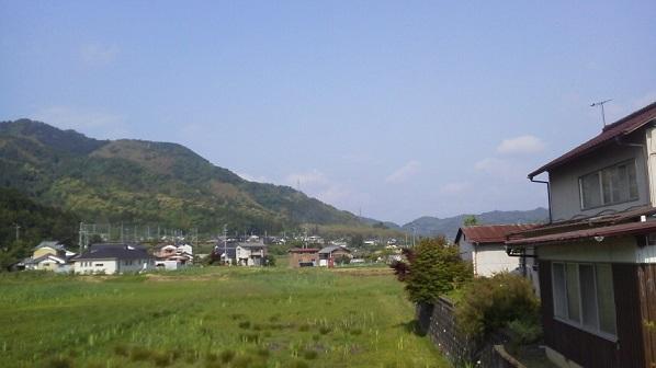 上林逆コース (1)