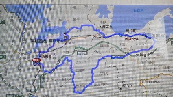 上林逆コース (3)