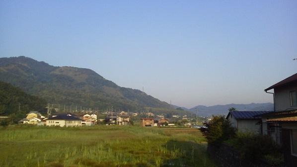 大江山・与謝峠 (1)