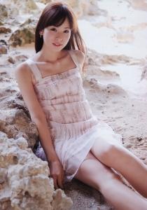 皆藤愛子グラビア画像