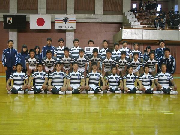 開会式集合写真2015九州新人