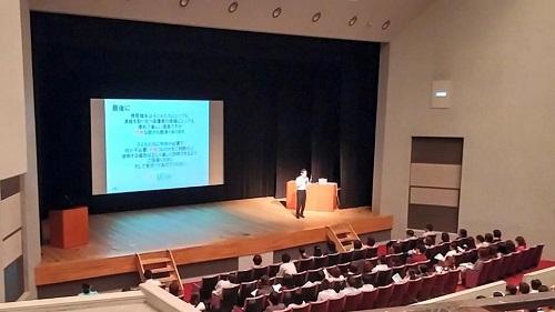 宇都宮市P連≪常置委員会・第1回リーダー研修会≫!①
