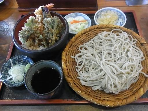 梅の茶屋定食
