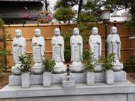神宮寺六地蔵 (1)