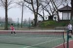 [2015-03-21]テニスB